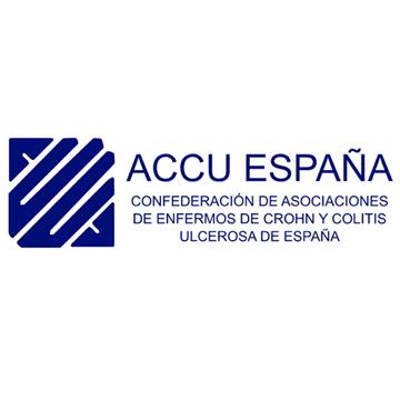 ACCU Málaga. Asociación de enfermos de crohn y colitis ulcerosa