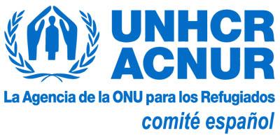 Comité Español del ACNUR  (Alto Comisionado de las Naciones Unidas para los Refugiados)