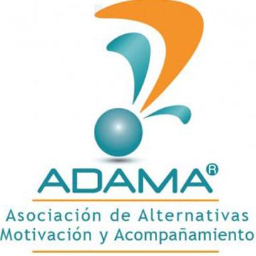 ADAMA - ASOC. DE ALTERNATIVAS, MOTIVACION Y ACOMPAÑAMIENTO