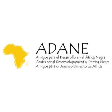 ADANE - Amics per al Desenvolupament a l'Àfrica Negra-