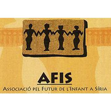 AFIS Asociación por el Futuro de la Infancia en Siria