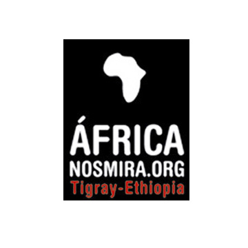 AFRICA NOS MIRA