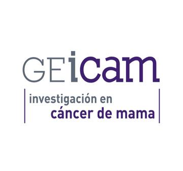 GEICAM Investigación del cáncer de mama - GuiaONGs.org