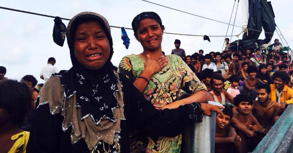 Amnistía_Amnistía Internacional