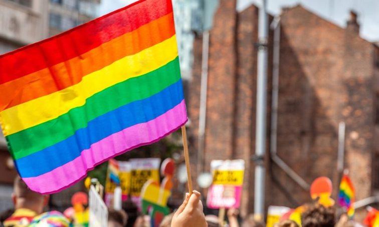 ¡No al rechazo a los homosexuales! (istock)
