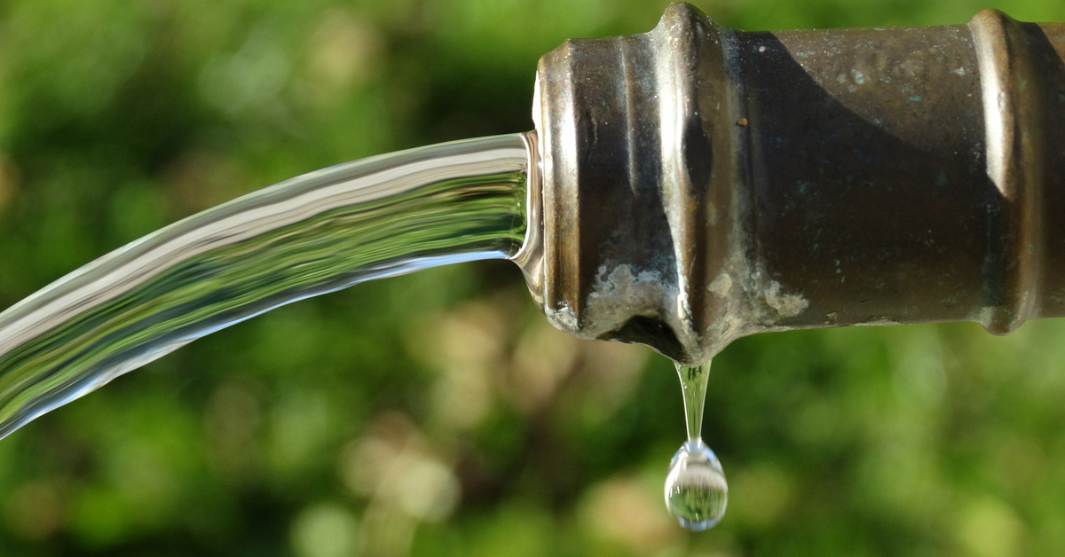 agua potable ecuador