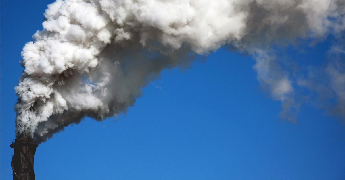 10 Verdades Sobre El Calentamiento Global