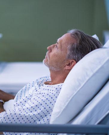 No a pagar por ver la TV en los hospitales. Firma ahora