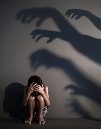 Violaciones sexuales imagenes