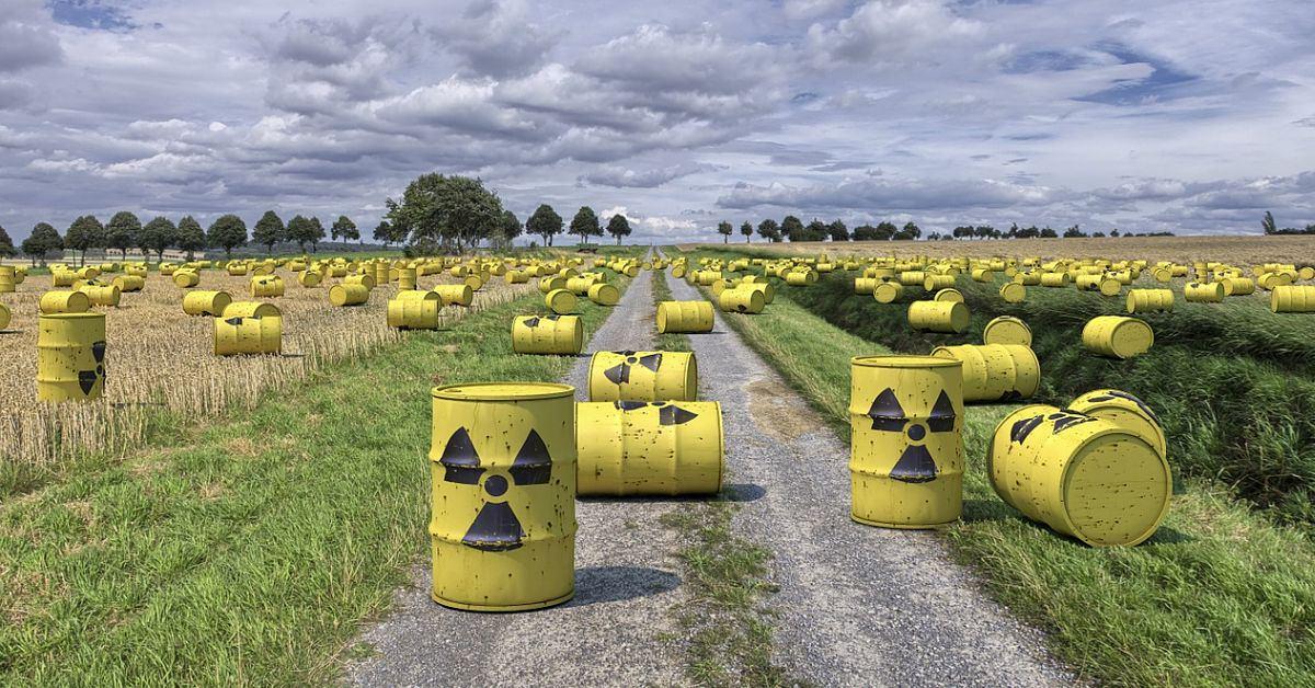 greenpeace energia nuclear