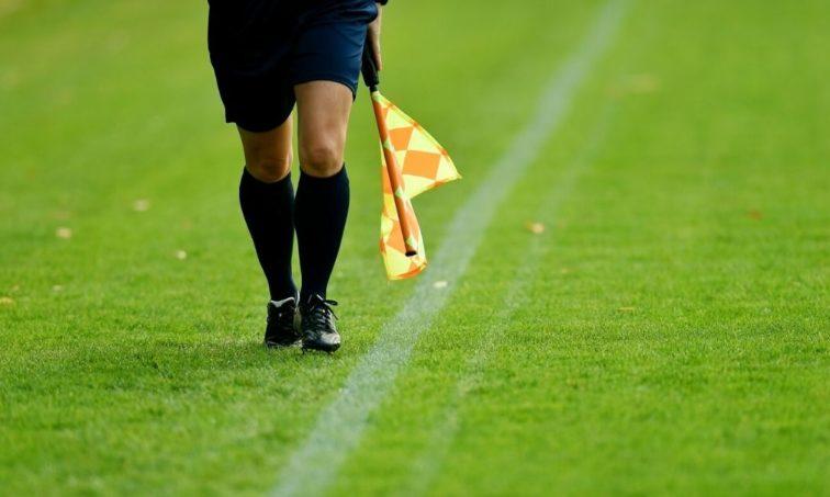 Firma porque haya más árbitros mujeres (Istock)