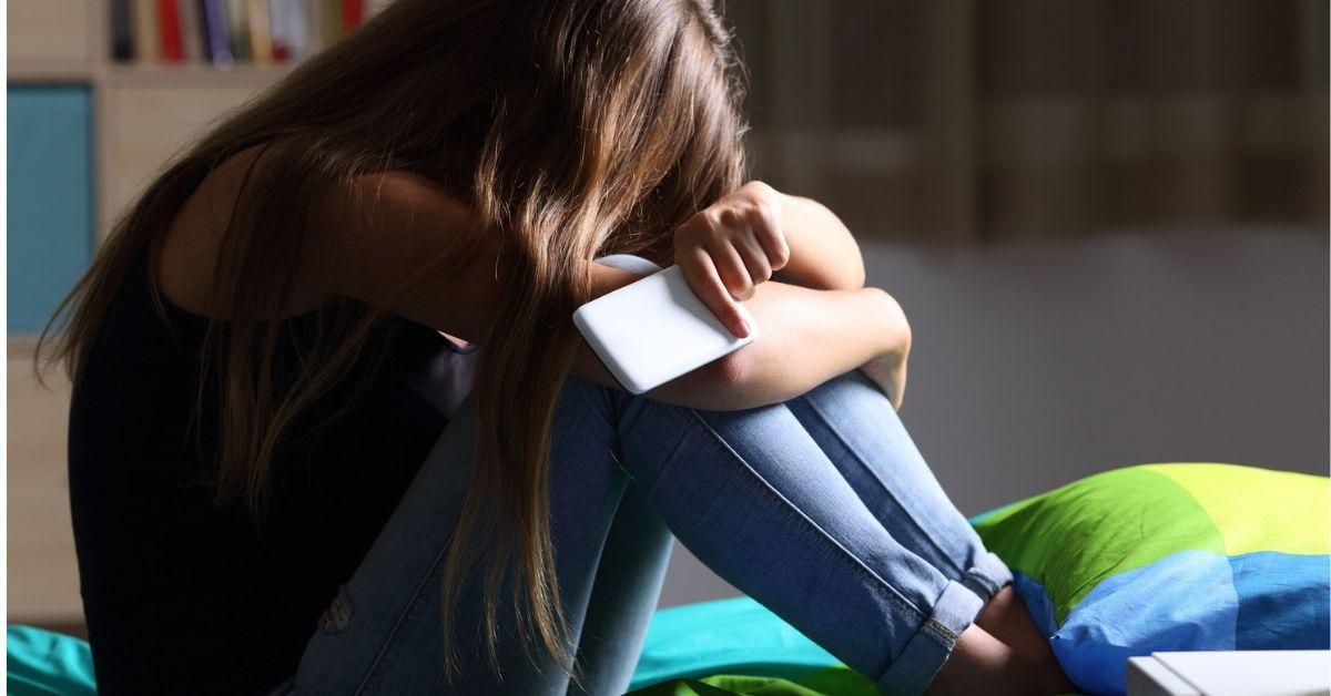 Cómo saber si tu hijo adolescente sufre depresión (istock)