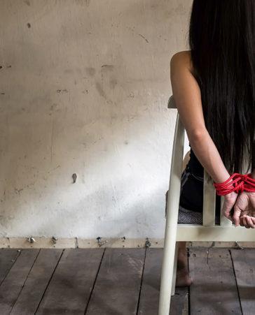 Firma por un centro de menores para las víctimas de explotación sexual