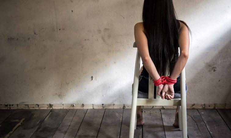 Tenemos que ayudar a las víctimas explotadas sexualmente. (iStock)