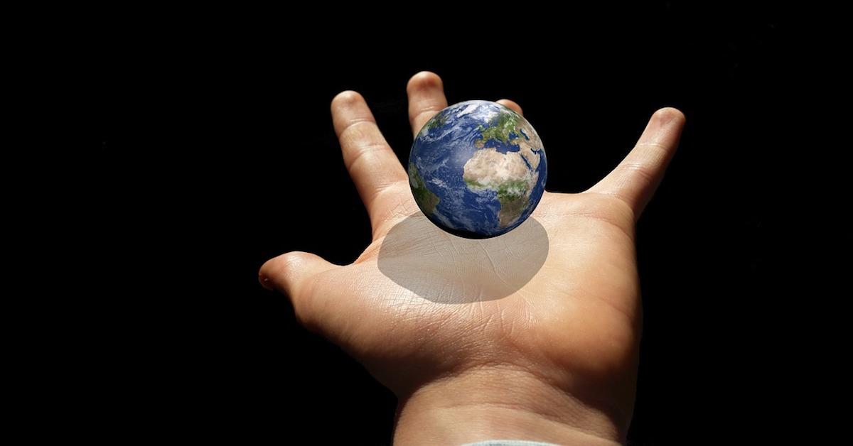 entreculturas cuidar el planeta