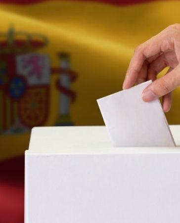¡Basta ya! Por una política digna en España