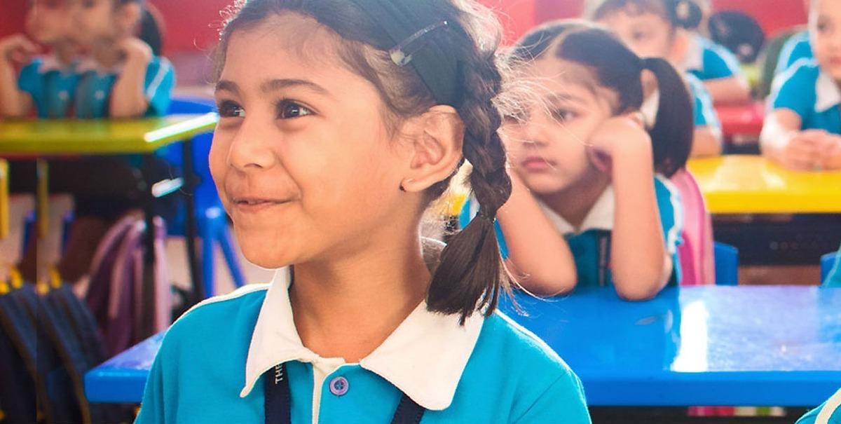 educacion niñas entreculturas
