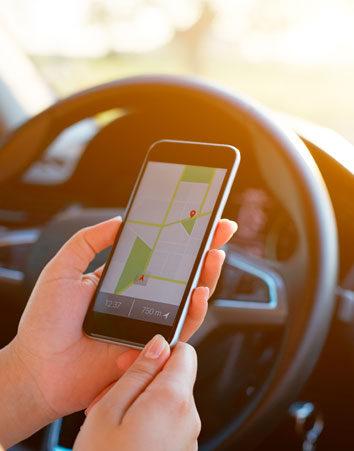 Firma a favor de Cabify y Uber