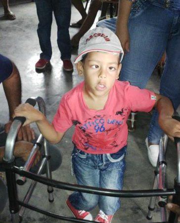 ayudas termicas a personas con discapacidad