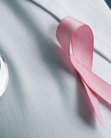 Más investigación para el cáncer de mama