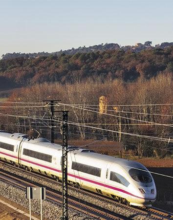 Exigimos el soterramiento del tren de alta velocidad en Murcia