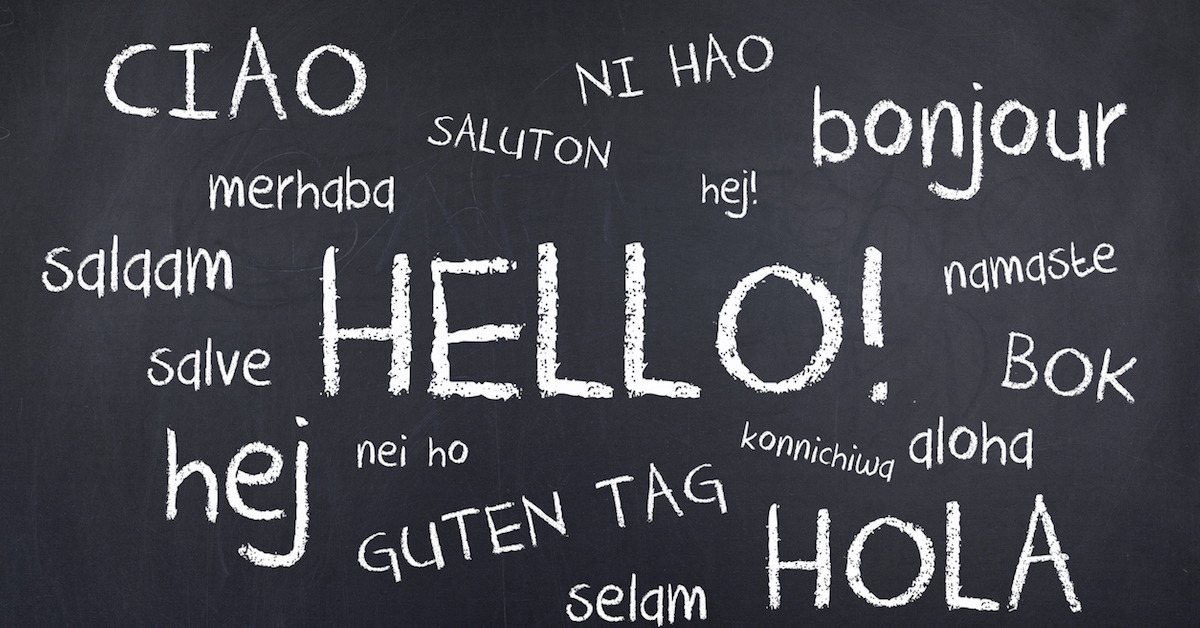 formación en idiomas fundación vicente ferrer