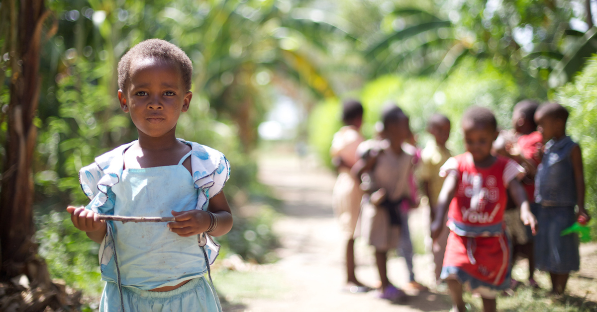 jóvenes contra el matrimonio infantil