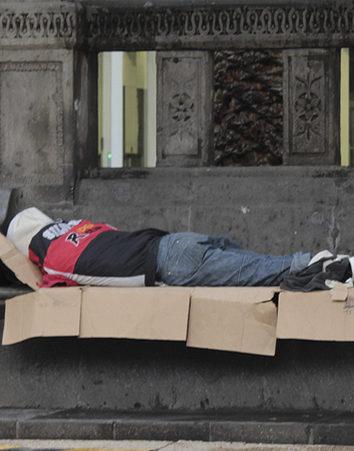 ¡Ayudar al más cercano no cuesta nada!