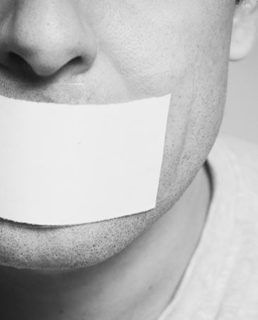 ¡Por una España con libertad de expresión! ¡Firma para acabar con la ley mordaza!