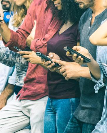 ¡No a la subida anual de las tarifas telefónicas! ¡Firma!
