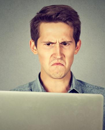 ¡Firma contra el odio en internet!