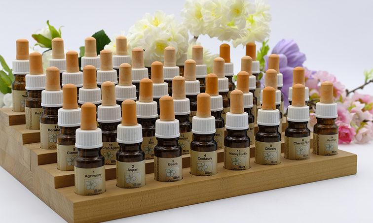 Medicamento homeopáticos (Pixabay)