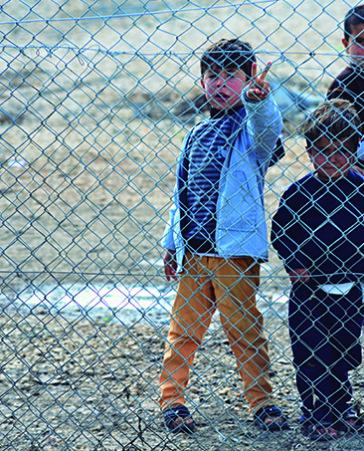 EEUU separa a niños inmigrantes de sus padres en la frontera: Firma para acabar con esta aberración