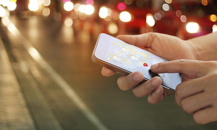 Firma a favor de Cabify y Uber (Istock).