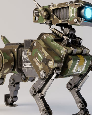 Firma para que no utilicen armas de inteligencia artificial