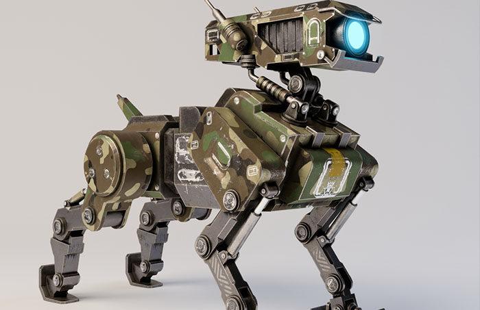 Firma para que no utilicen armas de inteligencia artificial (iStock)
