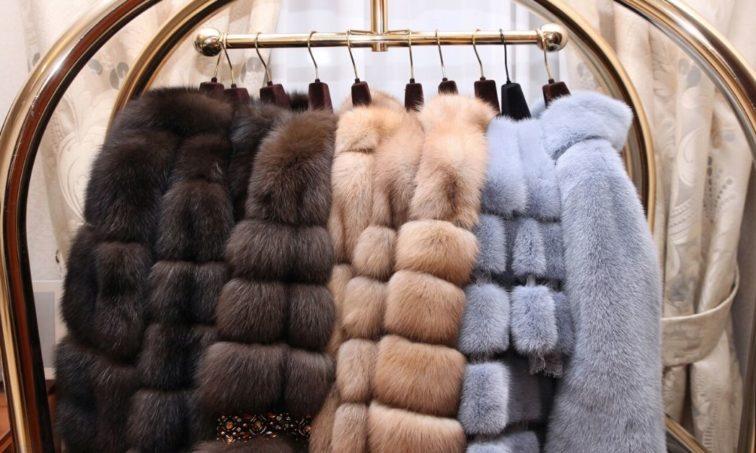 Firma para acabar con las pieles en la industria textil (istock)