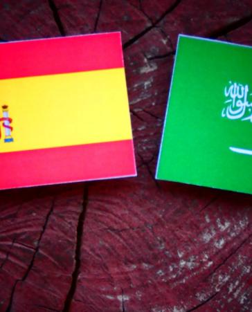 Firma para paralizar la venta de bombas a Arabia Saudí
