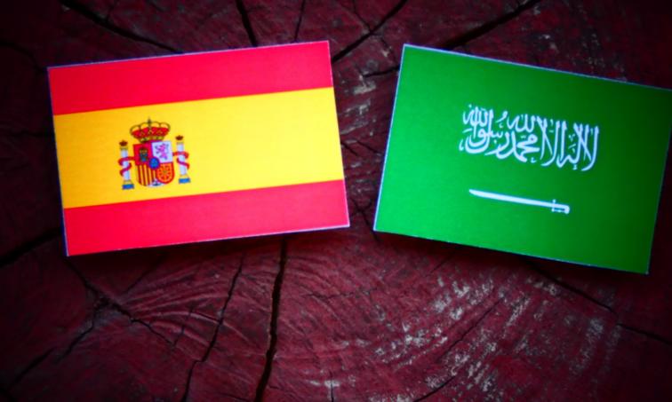 España vende bombas a Arabia (iStock)