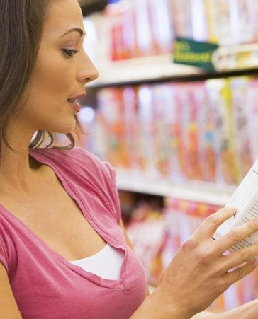 ¡Firma por un sistema de etiquetado de alimentos justo!