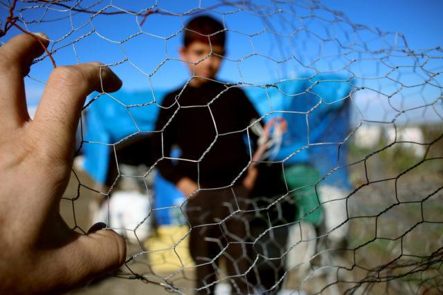 Miles de refugiados que cruzan el Mediterráneo no llegan a la costa... (iStock)