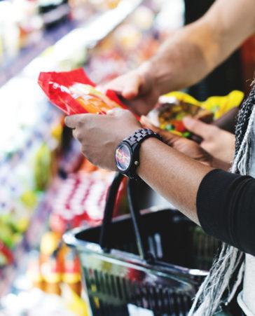 Acabemos con el falso etiquetado de los supermercados