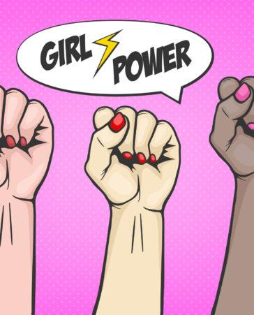 Por la huelga feminista del 8M