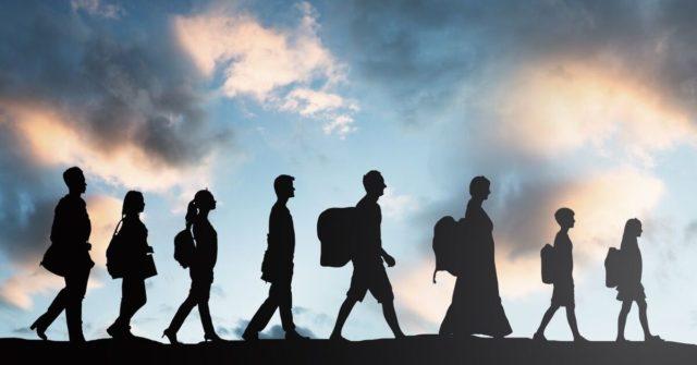 Cómo puedes ayudar a los refugiados haciendo un testamento solidario (istock)