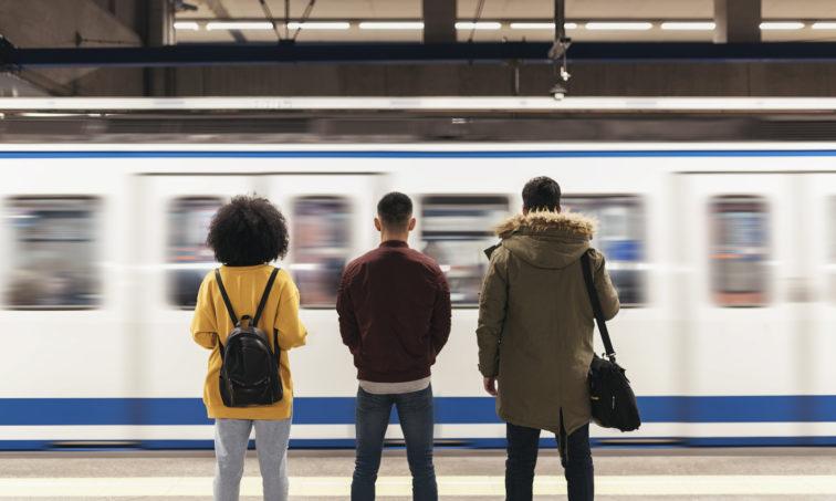 metro - Metro de Madrid abierto todo el día los fines de semana (istock)