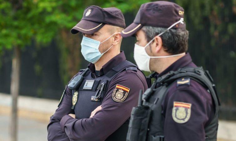 Justicia salarial entre policias (iStock)